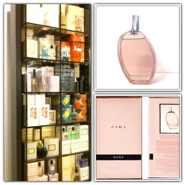 Budget tip: Narciso Rodriquez for her van Zara