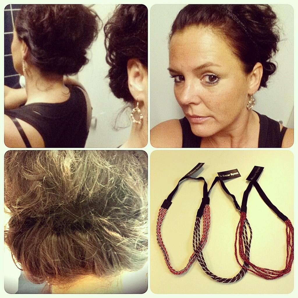 Budget hairstyling tip: haarrol in een handomdraai!
