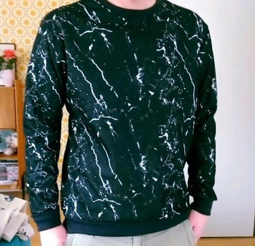 Budget tip voor heren: hippe sweaters van Zeeman
