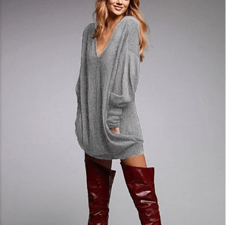 Wish_pullover_dress_grey