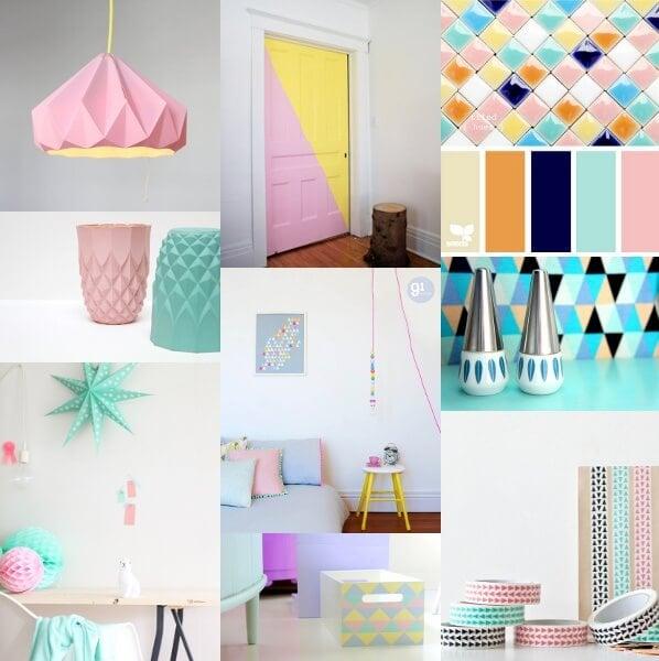 geometrisch-pastel