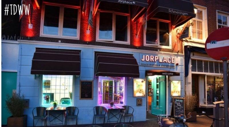 JorPlace Scheveningen