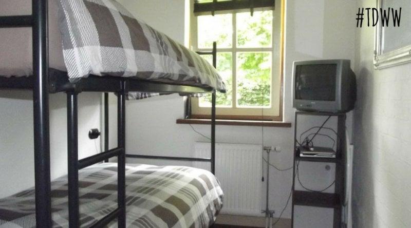 Kersenhof Hostel Uden