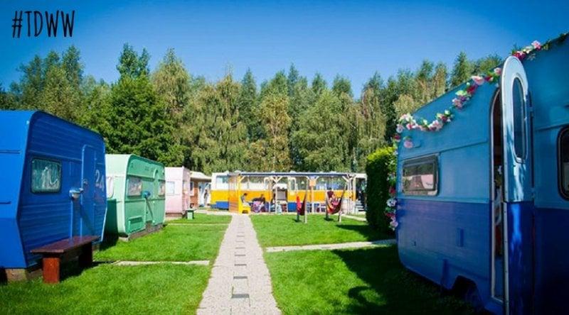 Lucky Lake Hostel Vinkeveen