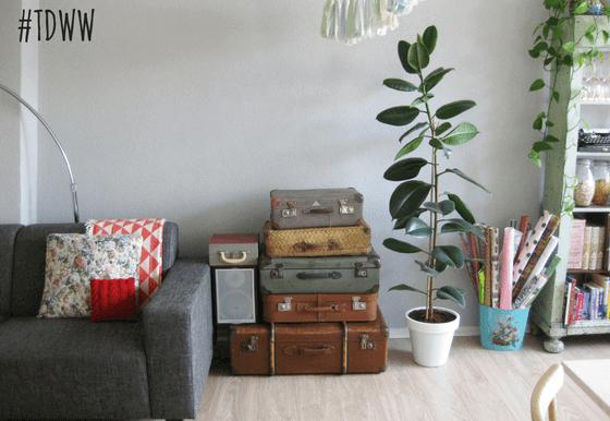 Sepha's Budget Home