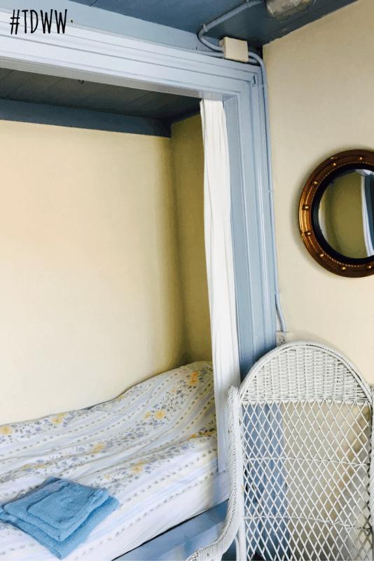 Marjolijn Airbnb Simonshavens