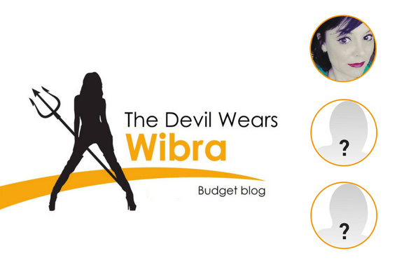 The Devil Wears Wibra