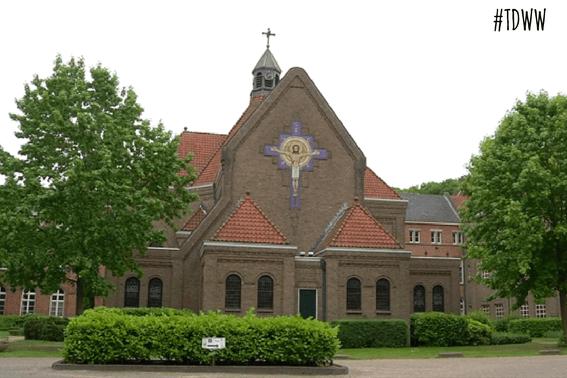 Lieke van Bree Landgoed Eikenburg