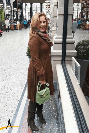 Georgina Wiersma vintage