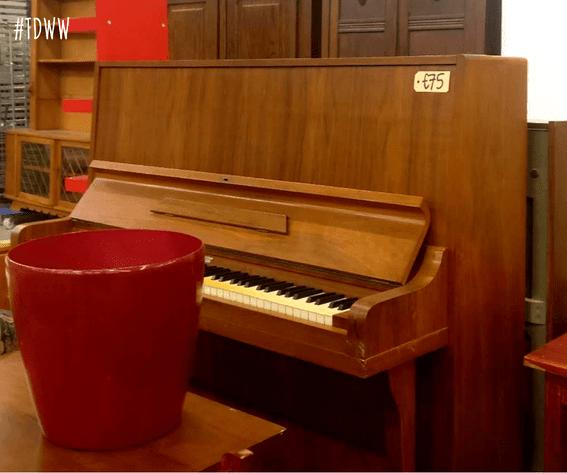 piano Kringlooop Tilburg