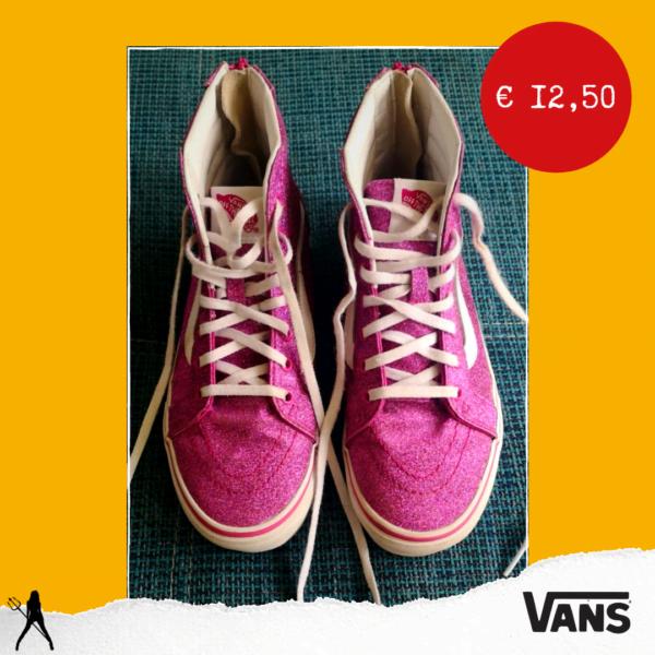 Vans sneakers Vinted