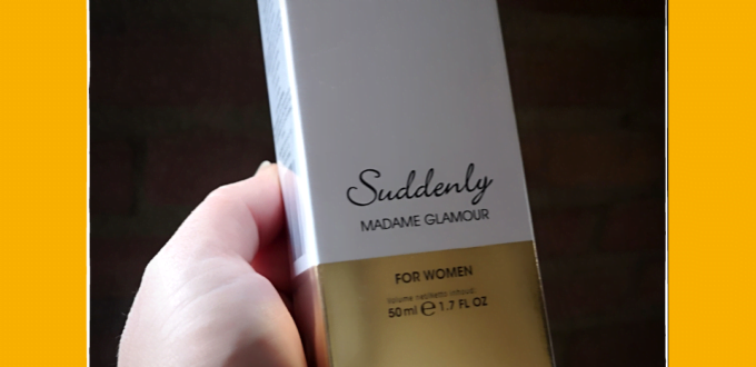 Suddenly parfum Lidl Coco Chanel Mademoiselle