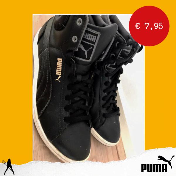 Puma sneakers Vinted