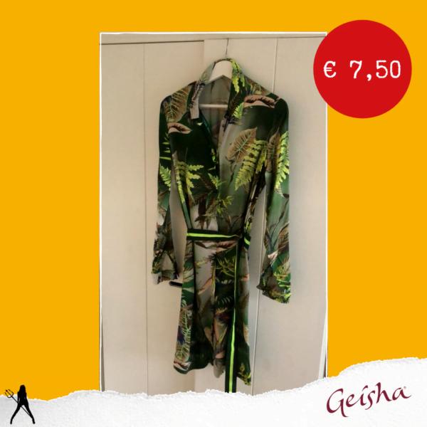 Geisha vinted