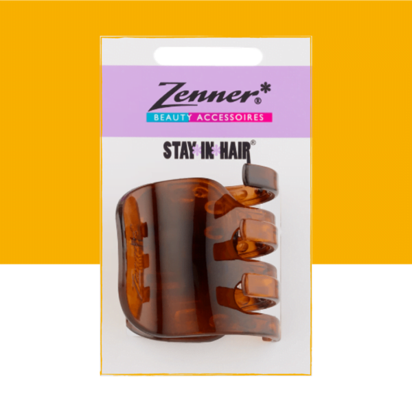 Zenner Stay In Hair haarklemmen