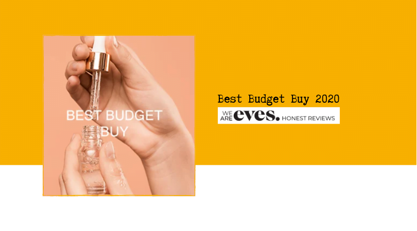 Best Budget Buy We Are Eves